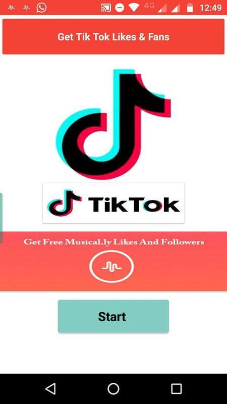 download tik tok fans