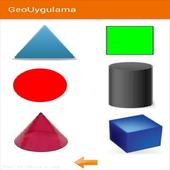 Geometri Çöz icon