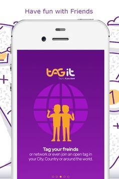 Tag It screenshot 4