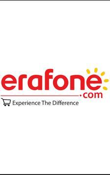 Erafone apk baixar grtis compras aplicativo para android erafone cartaz reheart Choice Image