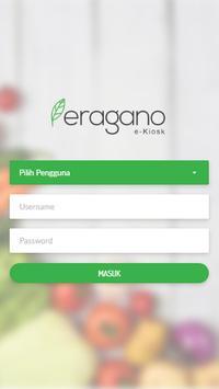 Eragano Kios screenshot 2