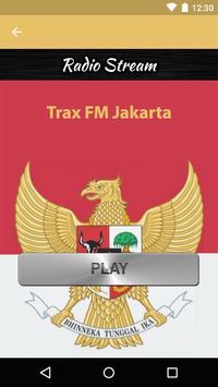 Radio Indonesia screenshot 6