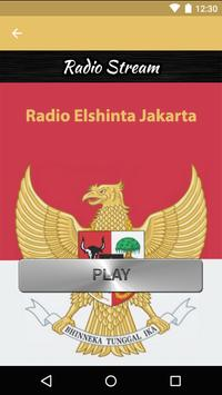 Radio Indonesia screenshot 7