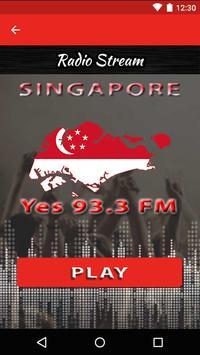 Radio SINGAPORE screenshot 5