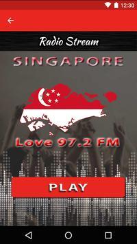 Radio SINGAPORE screenshot 6