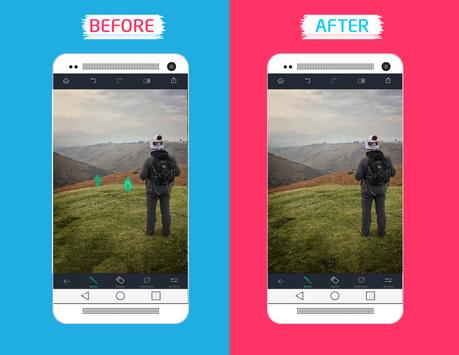 Guide for: TouchRetouch background eraser screenshot 4
