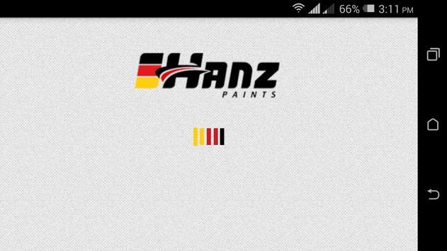 hanz paints screenshot 6