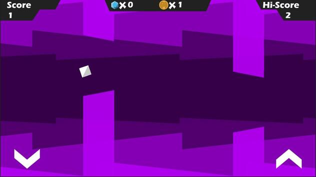 Jump Hard! 2D apk screenshot