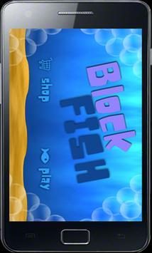 Block Fish poster