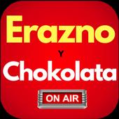 Erazno y la Chokolata Radio Show icon