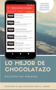 Erazno y la Chokolata Radio Show screenshot 2