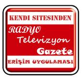MedyaPortal icon