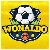 Wonaldo icon