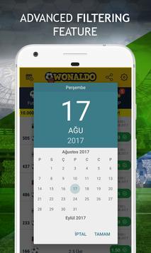 Wonaldo screenshot 2