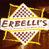 Erbelli's Gourmet Pizzeria icon