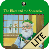 Elves&the Shoemaker 3in1 Lite icon