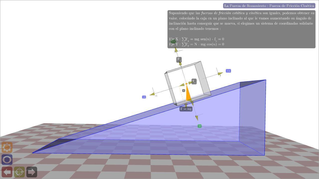 Física y Química 4º ESO for Android - APK Download