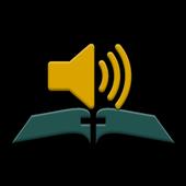Sabbath School Audio Quarterly icon