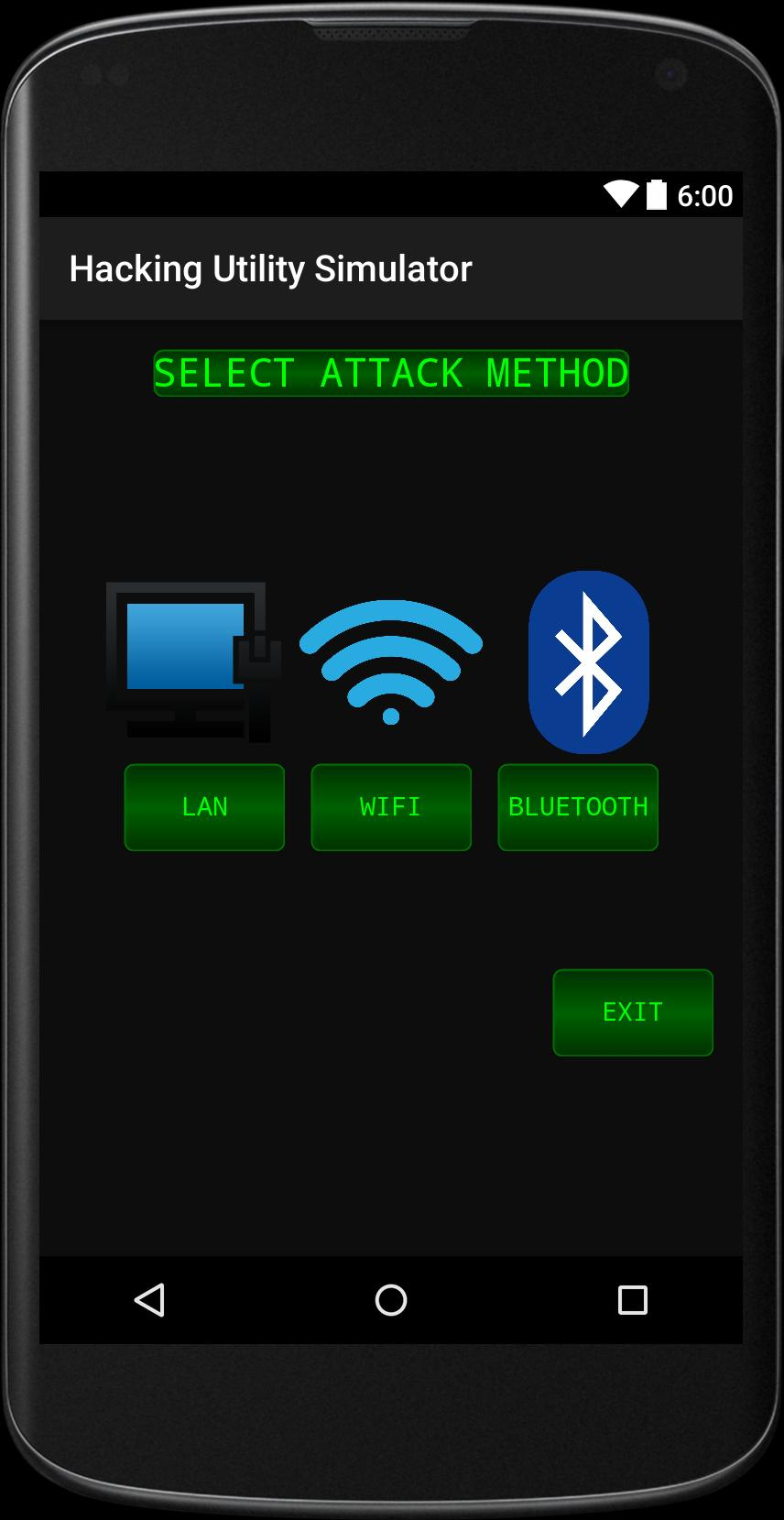 Phone Hacker Tools Simulator for Android - APK Download