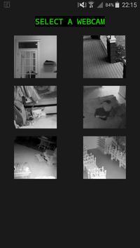 Web Camera Hacker Simulator screenshot 4
