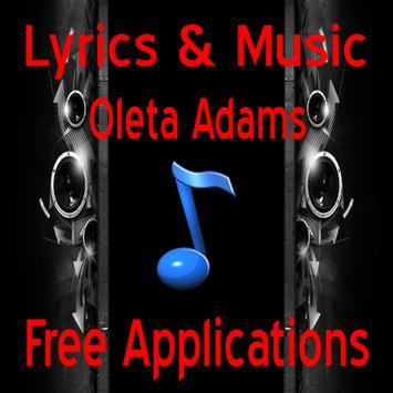 Lyrics Music Oleta Adams poster