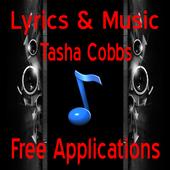 Lyrics Music Tasha Cobbs icon