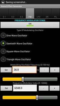 Sound Effect Generator screenshot 10
