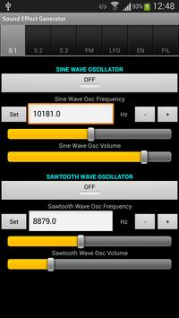 Sound Effect Generator screenshot 14