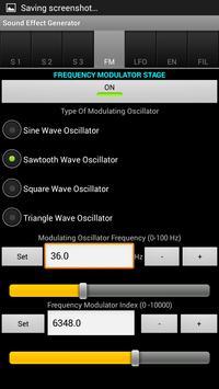 Sound Effect Generator screenshot 17