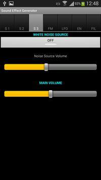 Sound Effect Generator screenshot 2