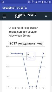 ЭРДЭНЭТ УС ДТС screenshot 7