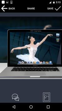Realistic Photo Effects apk screenshot