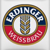 ERDINGER draft beer calculator icon