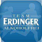 Team ERDINGER Alkoholfrei icon