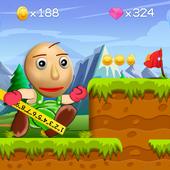 Super Baldio World Adventues icon