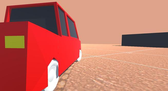 Extreme CartoonCity Drift screenshot 1