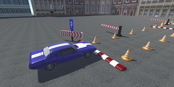 Real Car Parking King screenshot 1