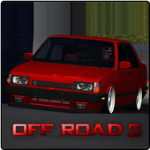 Şahin Off Road Driving 2 icon