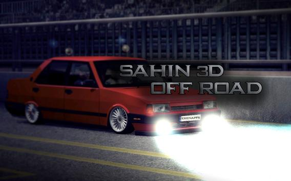 Şahin Off Road Driving 2 poster