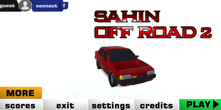 Şahin Off Road Driving 2 apk screenshot
