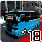 King Bus Drift Simulator 2017 icon