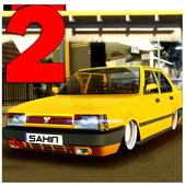 Şahin e39 King Drift Simulator 2018 2 icon