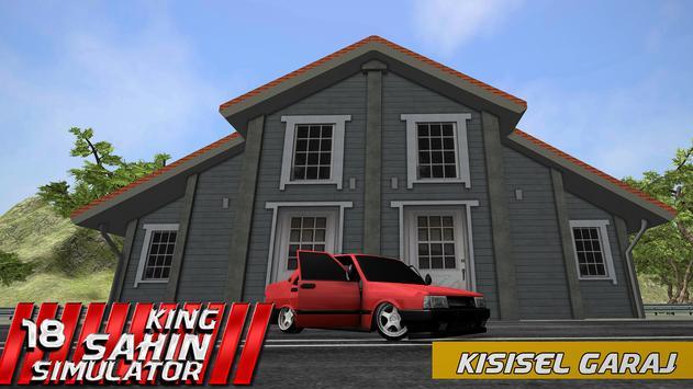 Şahin e39 King Drift Simulator 2018 2 screenshot 10