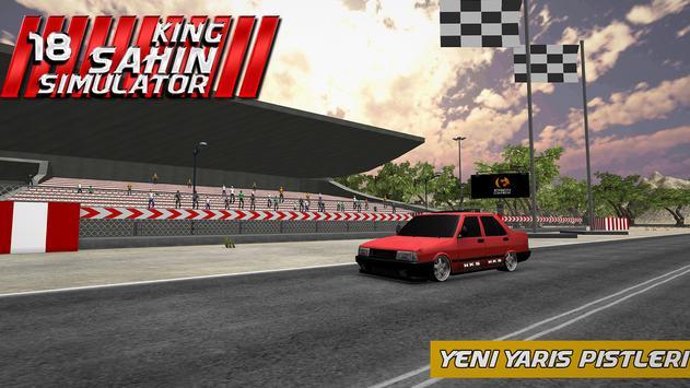 Şahin e39 King Drift Simulator 2018 2 screenshot 11