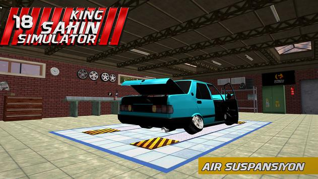 Şahin e39 King Drift Simulator 2018 2 screenshot 12