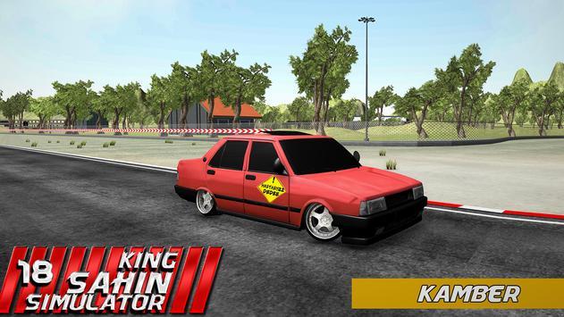 Şahin e39 King Drift Simulator 2018 2 screenshot 20