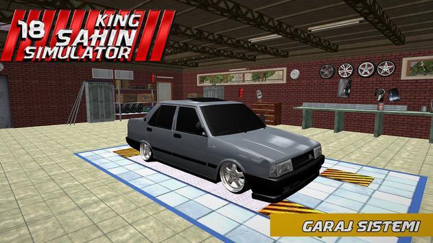 Şahin e39 King Drift Simulator 2018 2 screenshot 6