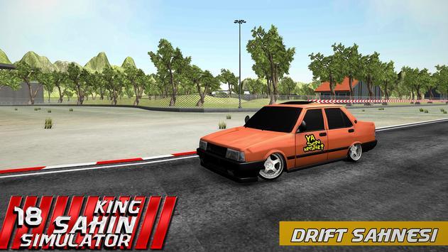 Şahin e39 King Drift Simulator 2018 2 screenshot 9