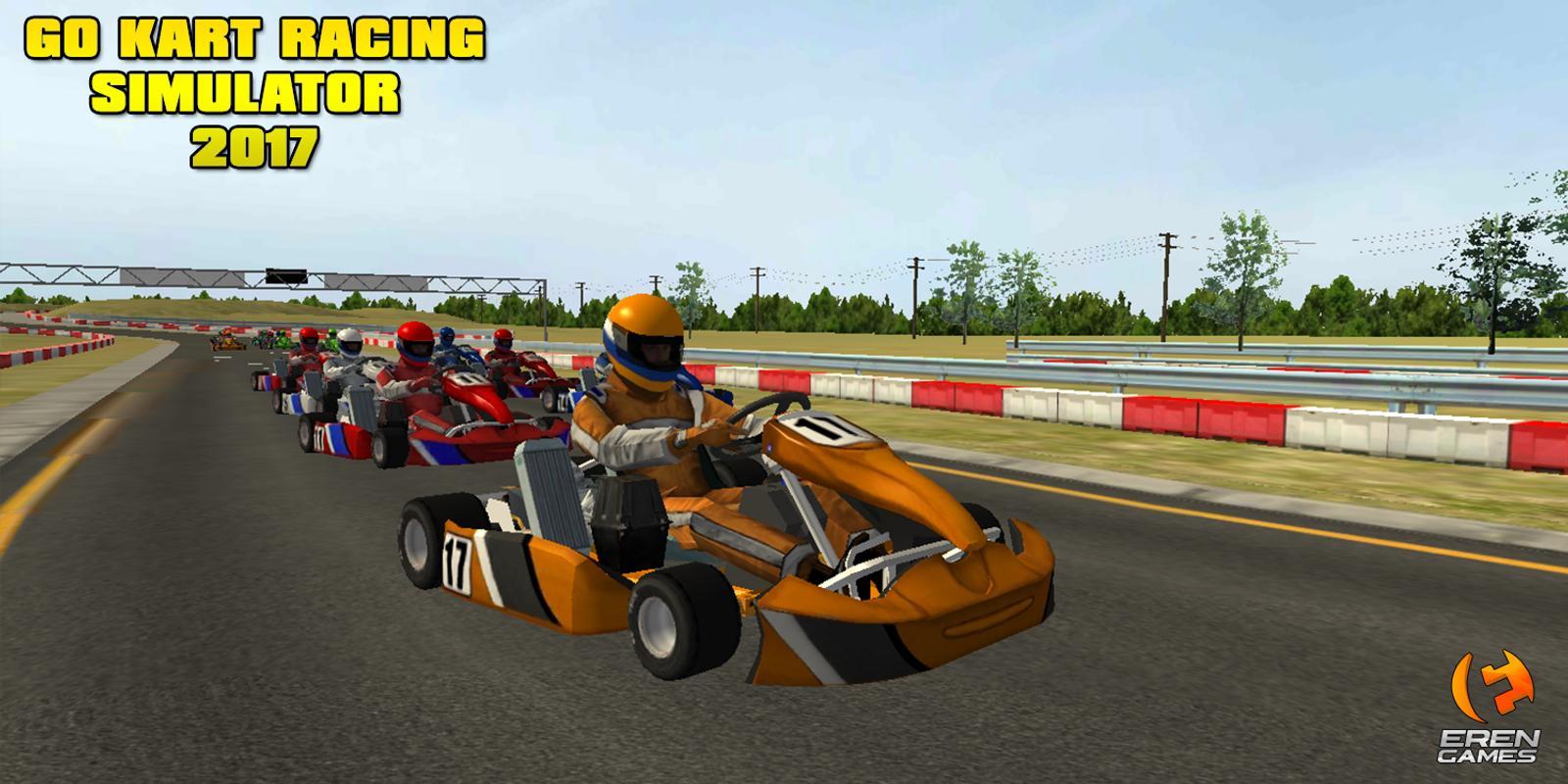 Go Kart driving Simulator 2017 APK Download - Gratis ...