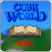 Guide For Cube World icon